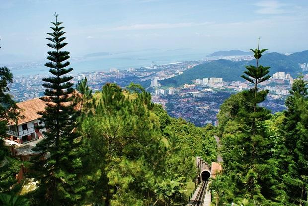 malaysia sightseeing
