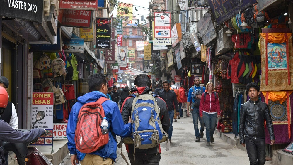 things to do in Kathmandu nepal