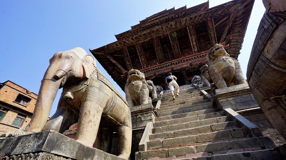 things to see in Kathmandu