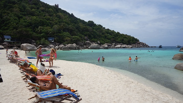 things to see in koh tao