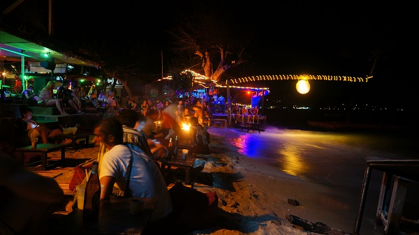 top things to do in koh tao