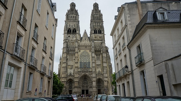 top things to see in Tours France