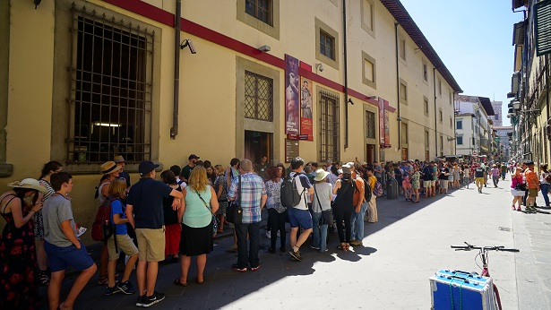 what to do in florence italy