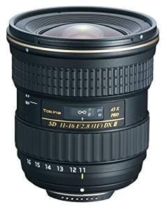 best dx lenses