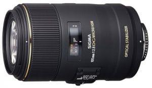 Best lenses for nikon full frame fx