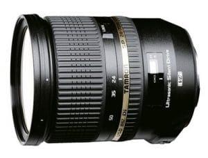 nikon fx lens guide