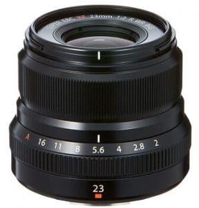 what fuji lens to buy
