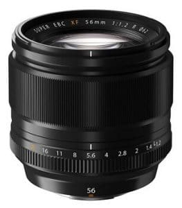 which fujifilm lens to buy