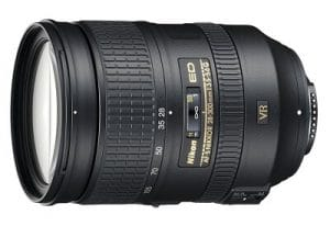 which nikon fx lens to buy