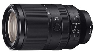 best lens sony-e mount