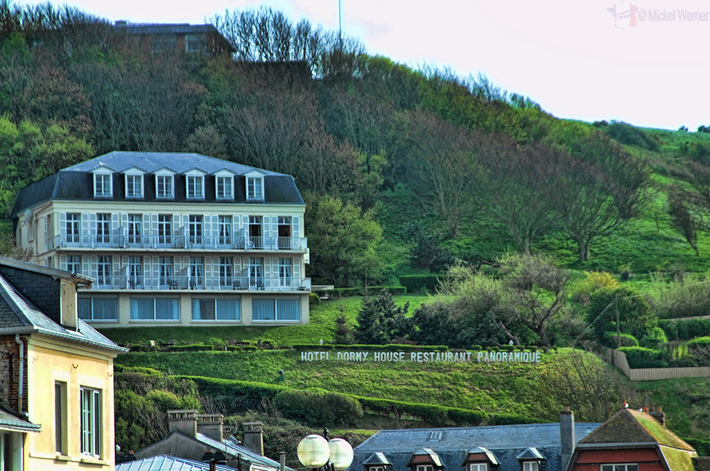 Dormy House Hotel Worcestershire