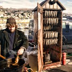Fecamp - Events - Herring Festival
