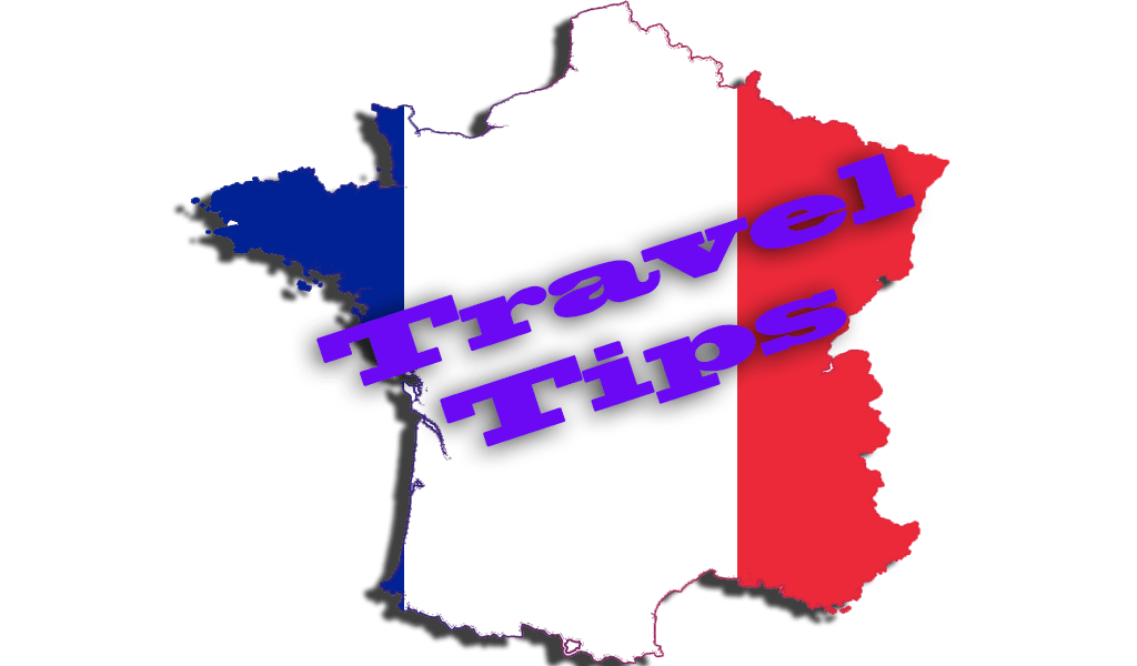 Cherbourg – Tips
