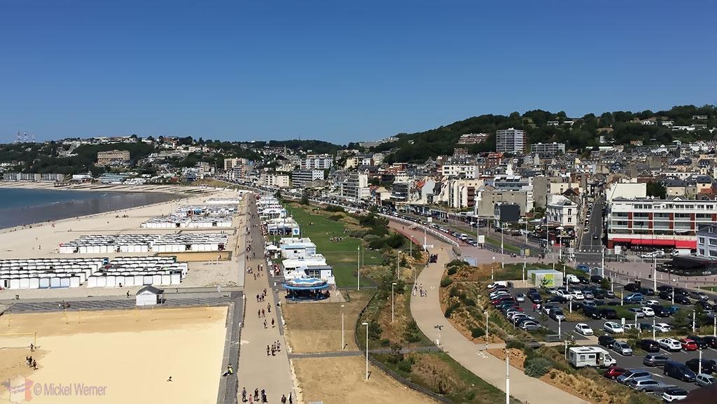 Le Havre beach