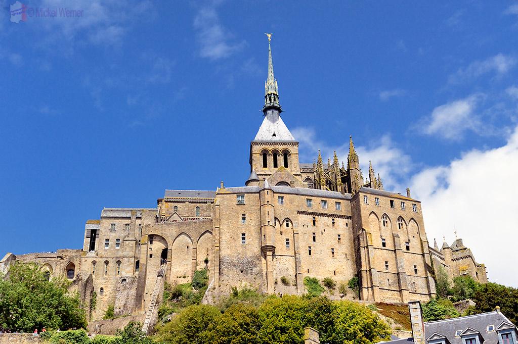 Mont Saint-Michel – Introduction