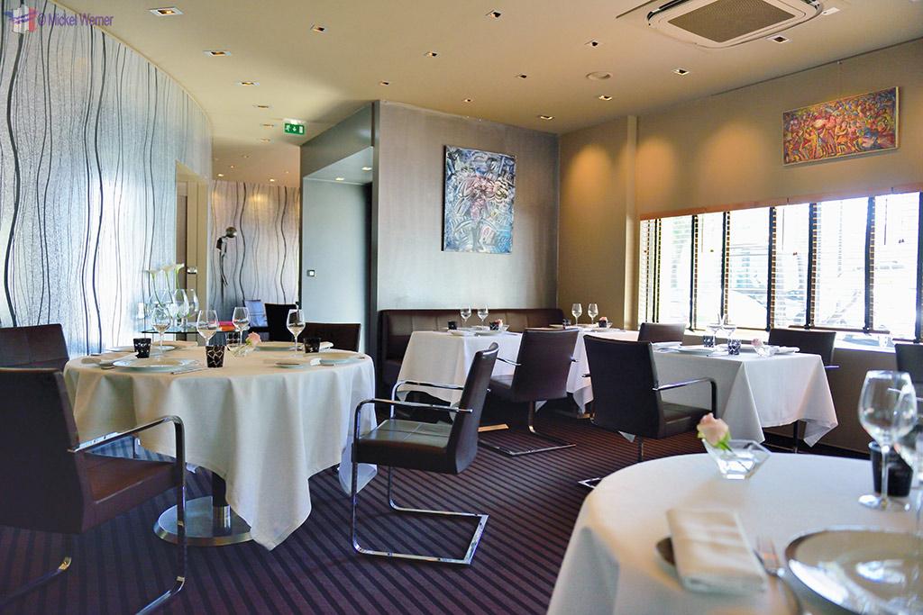 Le Havre – Restaurants – Jean-Luc Tartarin