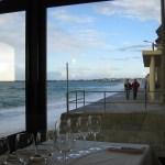 Saint-Malo Restaurant - Brasserie du Sillon