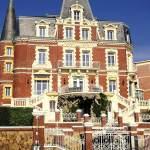 Le Havre Castle - Villa Maritime