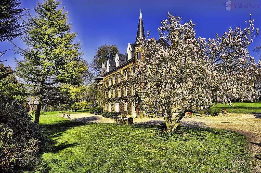 Thiergeville Castle – Chateau de Fiquainville