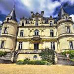 Veigne Castle - Domaine de la Tortiniere