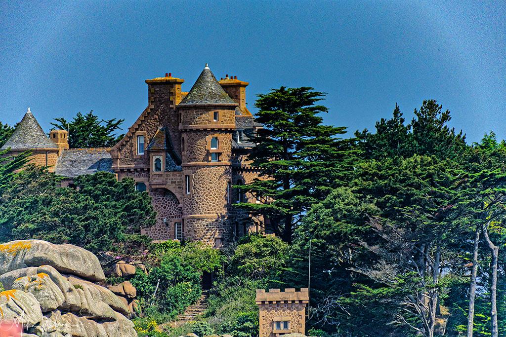 Castle-de-Costaeres