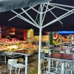 Trouville-sur-Mer Restaurant - Chez Alain