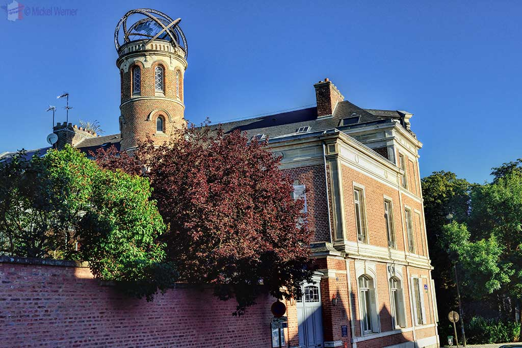 Amiens – Jules Verne House and Museum