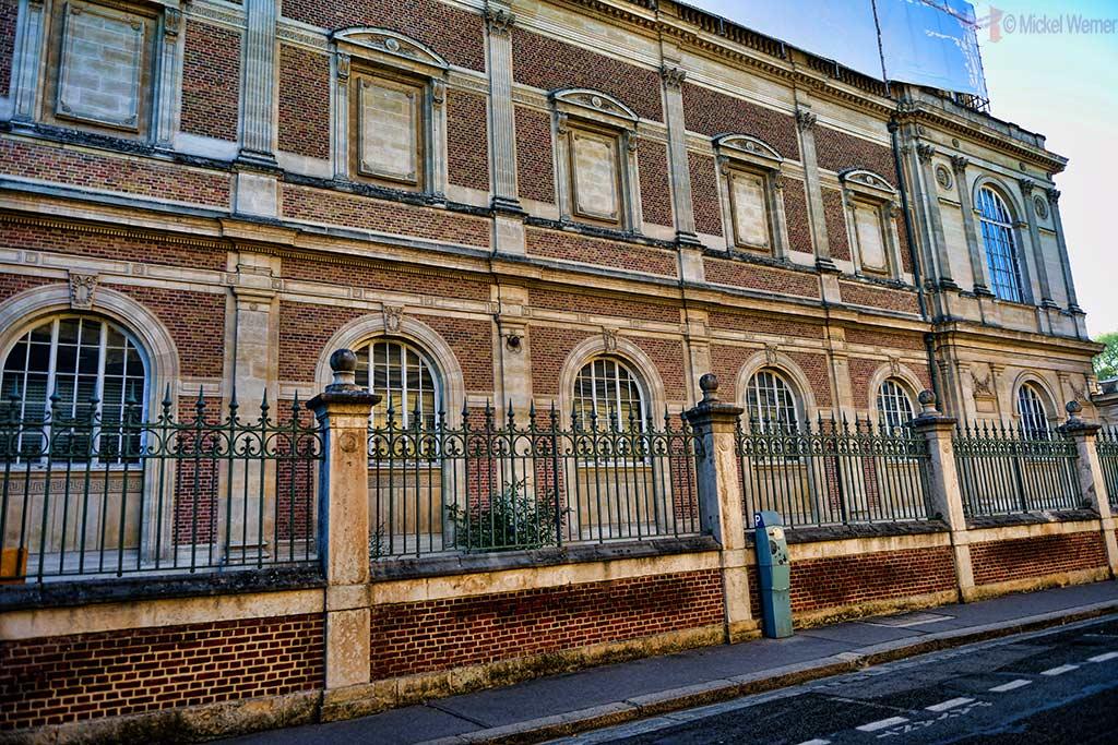 The Musee de Picardie of Amiens