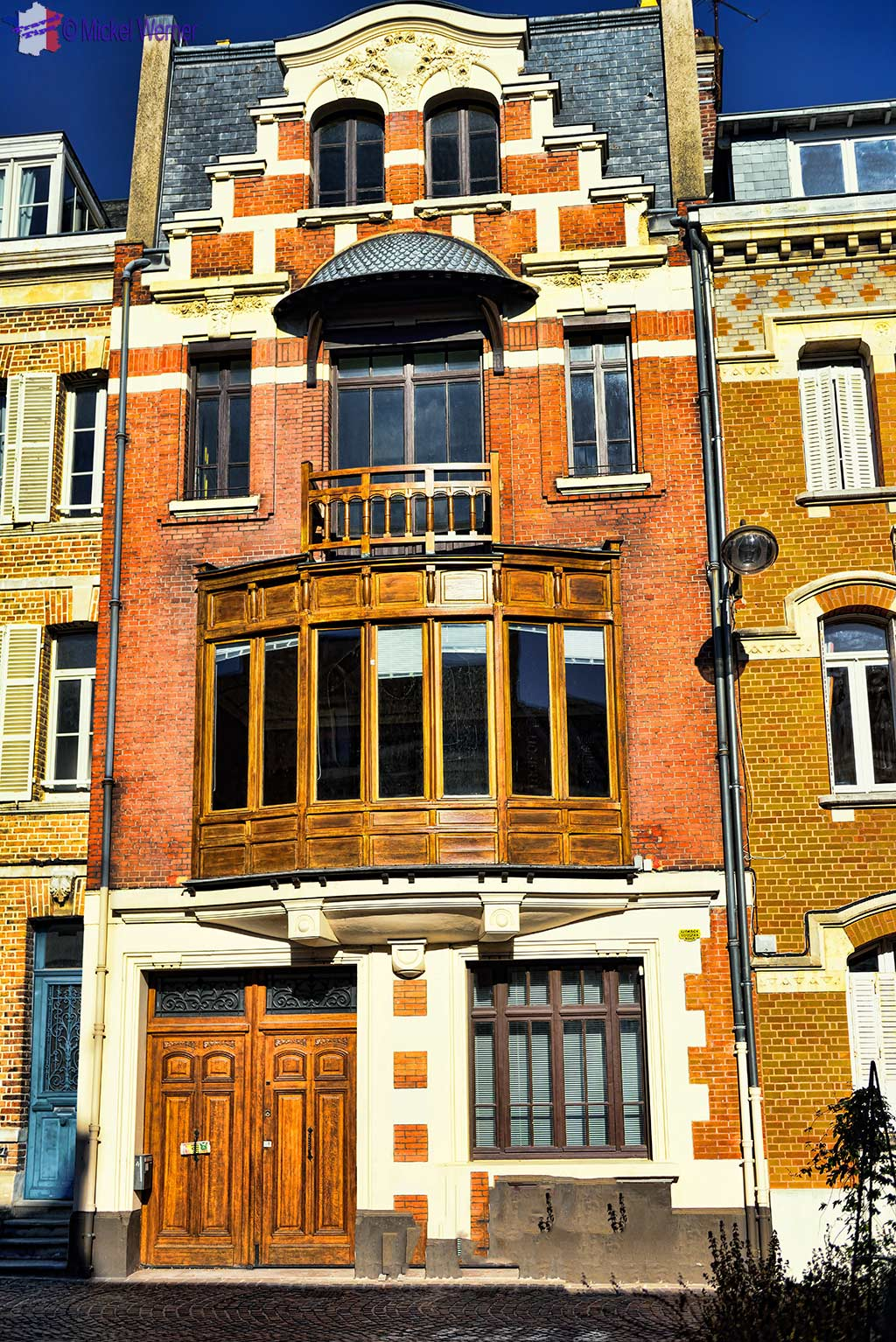 A house in Amiens