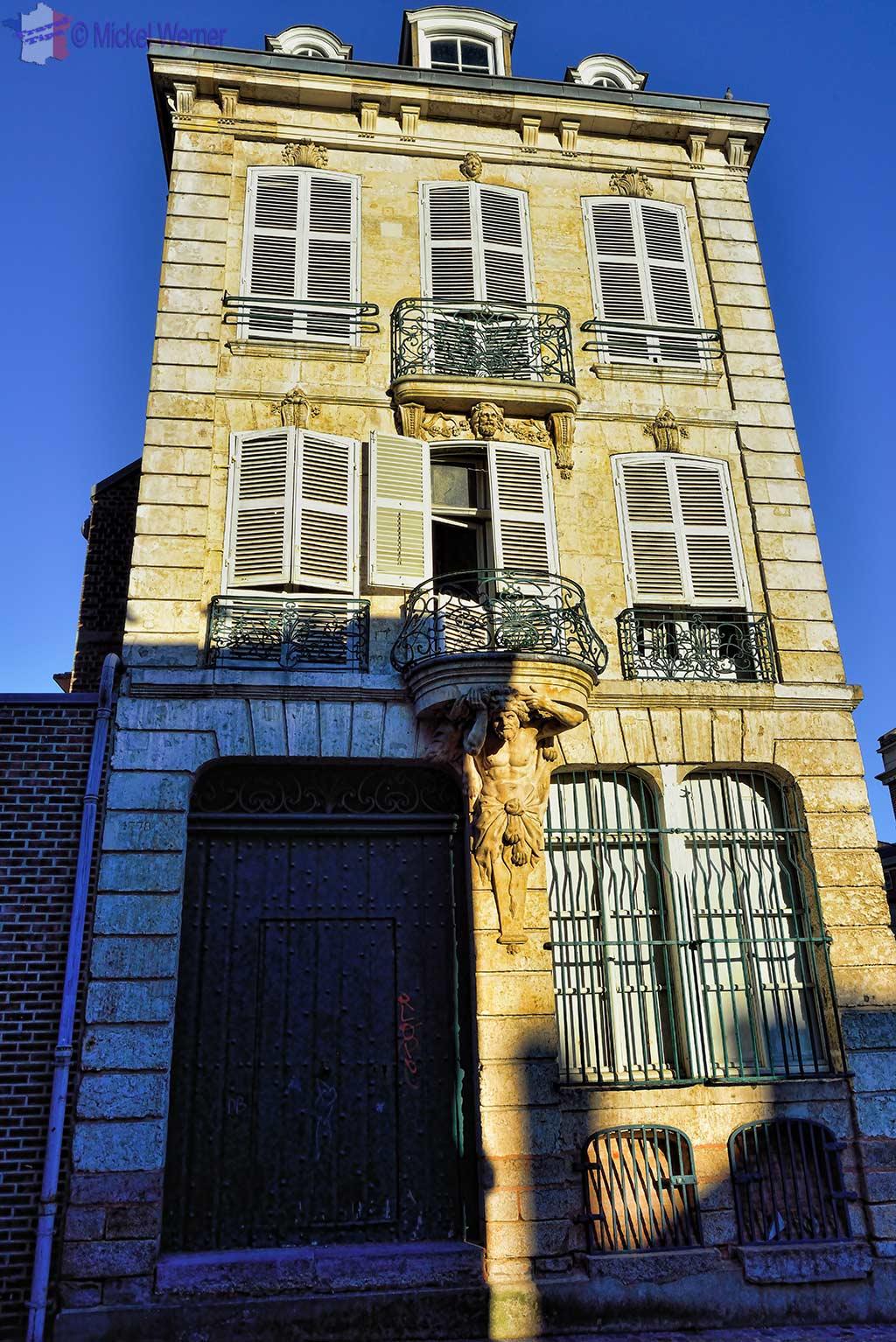 Maison de Samson in Amiens