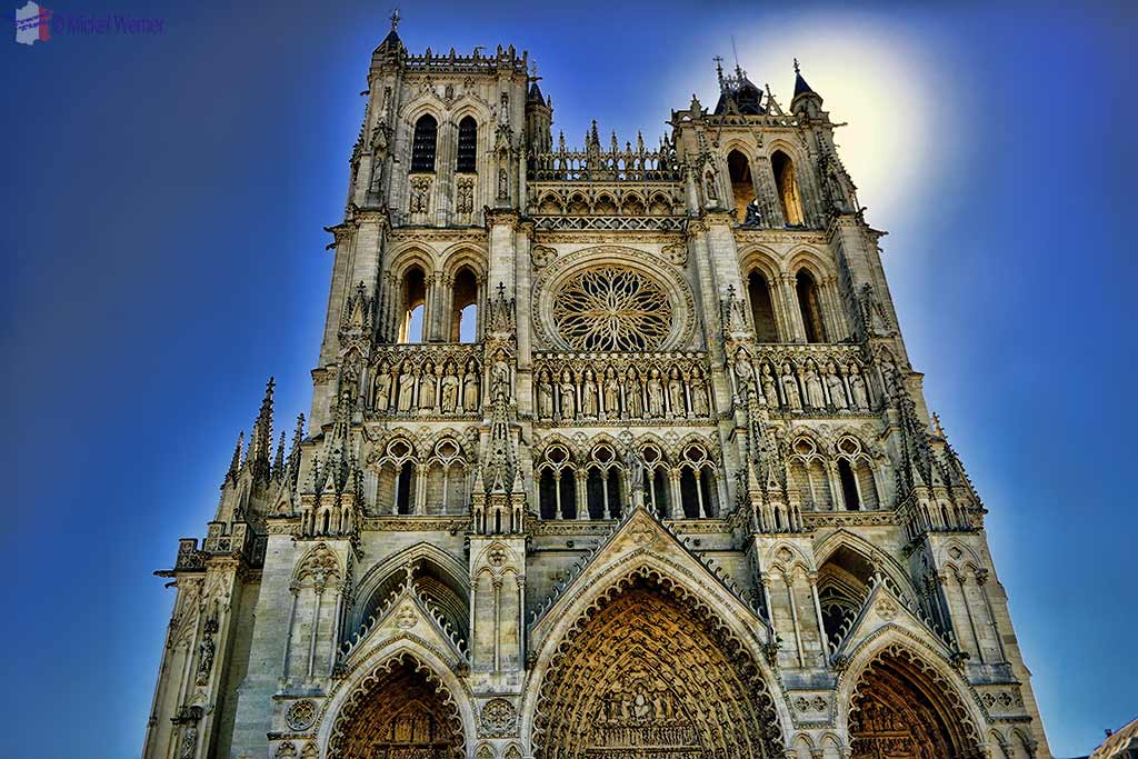 Amiens – The Cathedral