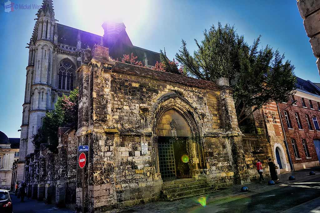 Saint-Remi Church of Amiens