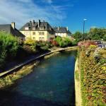 Pont L'Eveque - Introduction