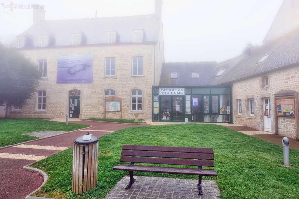 Tourist Office of Sainte-Mere-Eglise