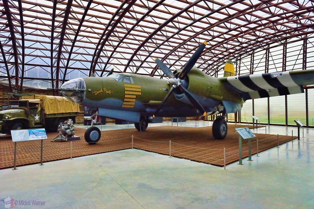 Utah Beach – WWII Landing Museum
