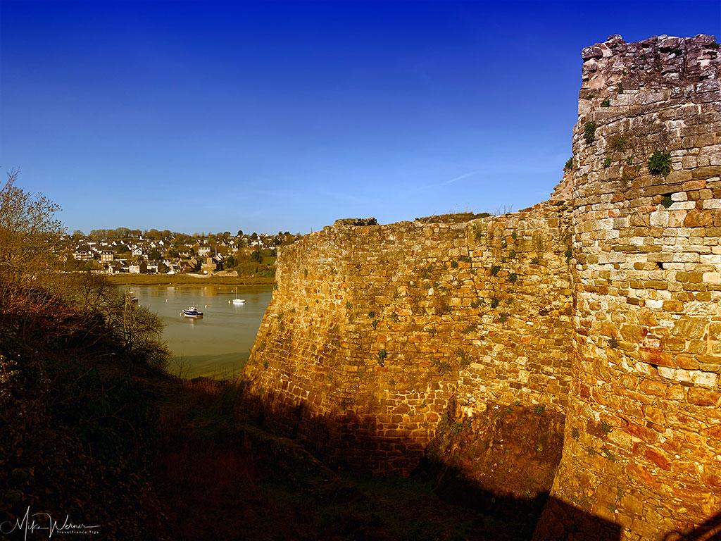 Saint-Jacut-de-la-Mer – Guildo Fortress