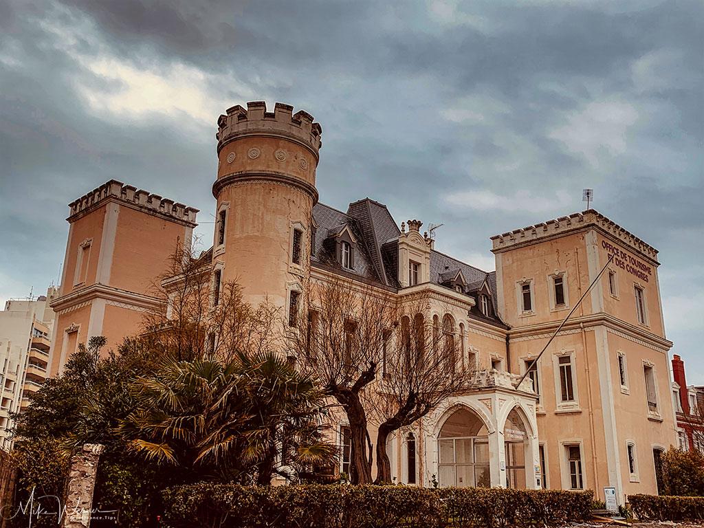 Biarritz Tourist Office