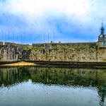 Concarneau - Introduction
