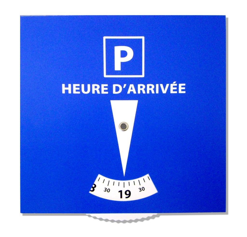 Parking-Disc