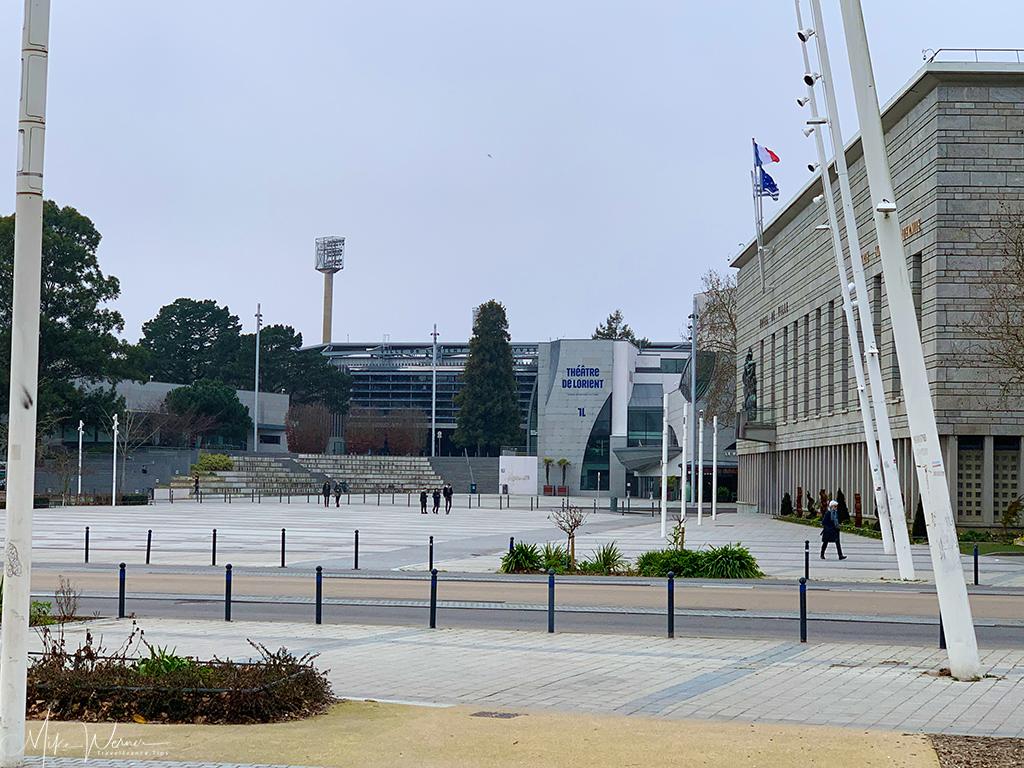 Theatre/Stadium