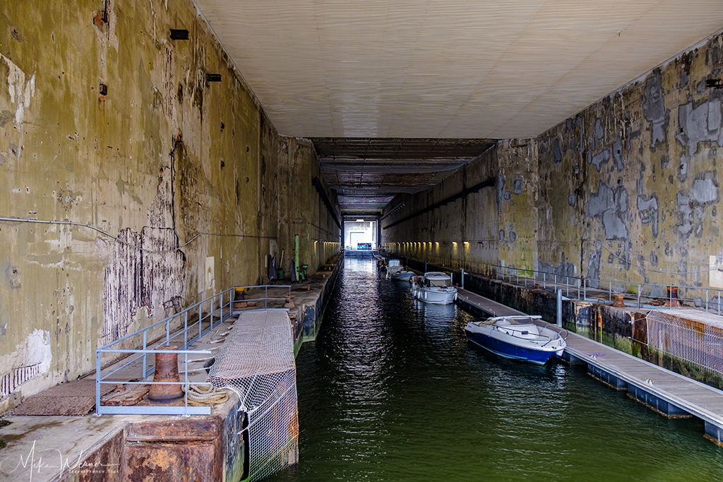 Submarine Museum of Lorient
