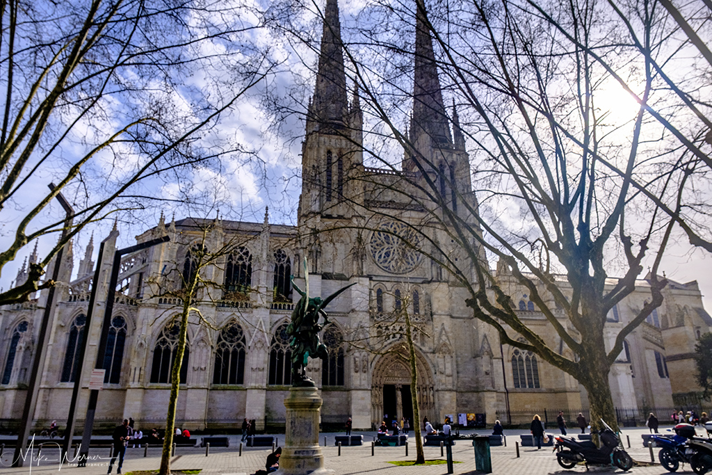 Bordeaux – The Cathedral