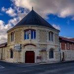 Margaux-Cantenac - Chateau Durfort-Vivens