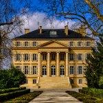 Margaux-Cantenac - Chateau Margaux