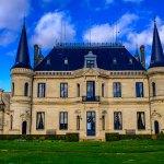Margaux-Cantenac - Chateau Palmer