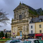 Vannes - Some Churches