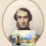 Caudebec-en-Caux – The Artists – Callow, William