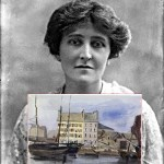 Cherbourg – The Artists – Bruce, Mary Louisa, Countess of Elgin and Kincardine