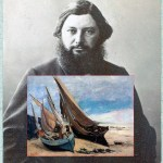 Deauville – The Artists – Courbet, Gustave