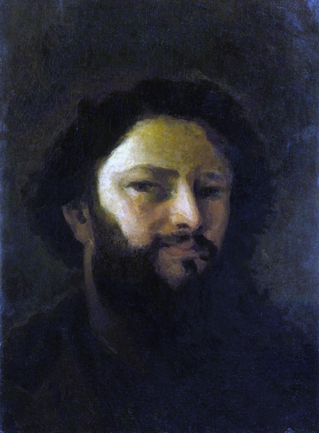 Artist: Courbet, Gustave